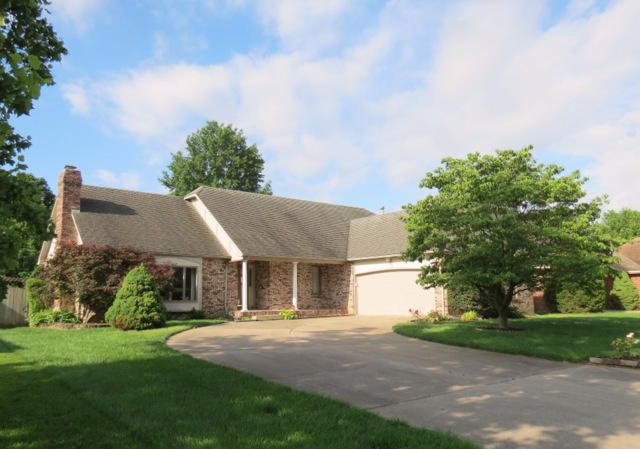 3116 West Tracy Court Springfield, MO 65807