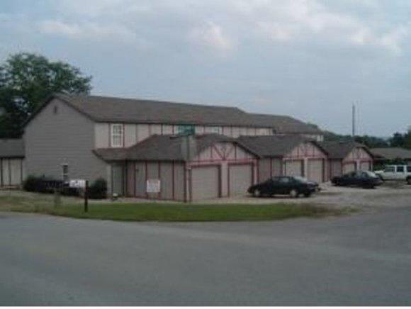 1  South Street Kimberling City, MO 65686