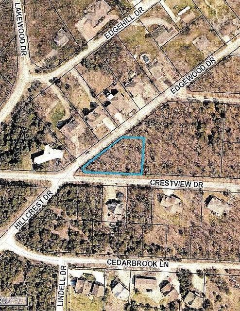 Hillcrest Drive Ridgedale, MO 65739