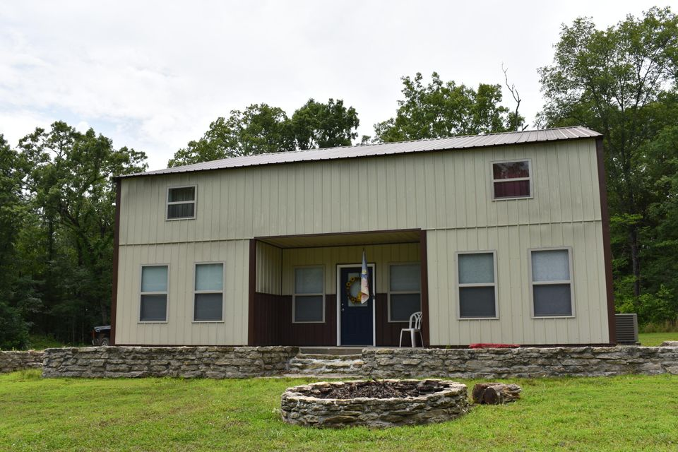 888  Melody Mtn. Road Cedar Creek, MO 65627