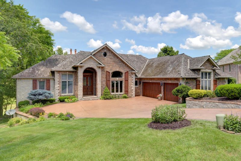 6029 South Natural Falls Drive Ozark, MO 65721