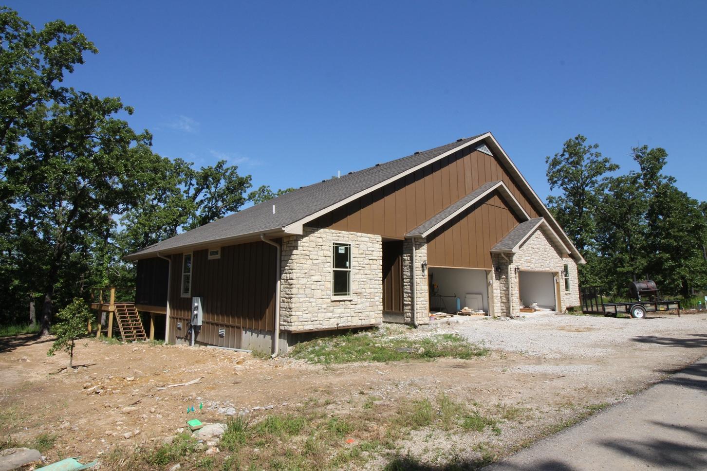 279  Cedar Glade Drive Branson West, MO 65737