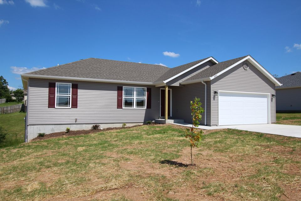 385  Echo Valley Circle Reeds Spring, MO 65737