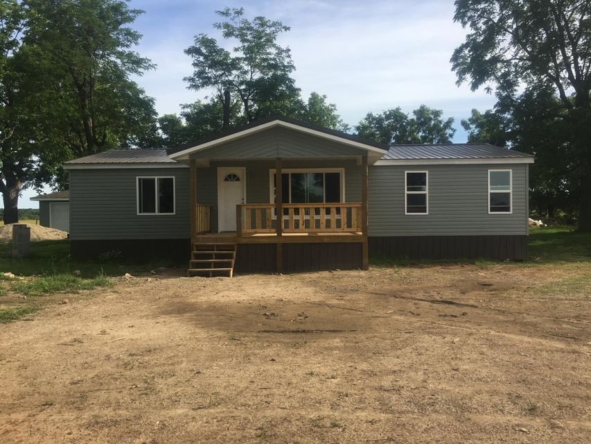 409  Bluegrass Road Conway, MO 65632