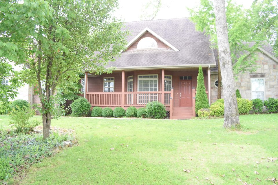 613  Crossing Drive Reeds Spring, MO 65737