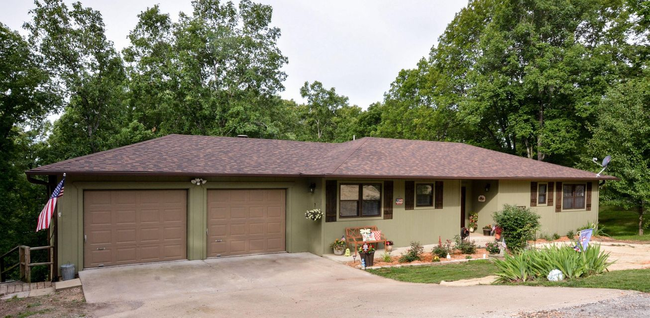 194  Deer Mountain Road Walnut Shade, MO 65771
