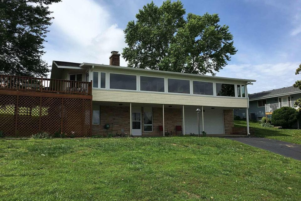 25703 Lakeview Drive, Shell Knob, MO 65747