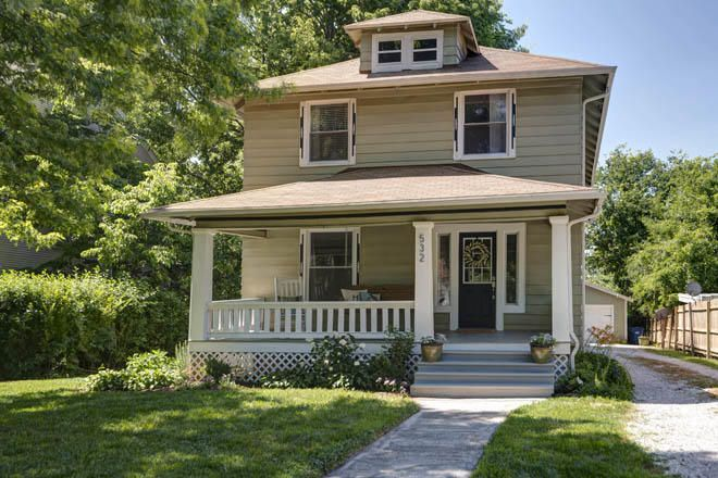 532 East Normal Street Springfield, MO 65807