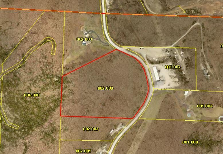 State Highway Dd Branson West, MO 65737