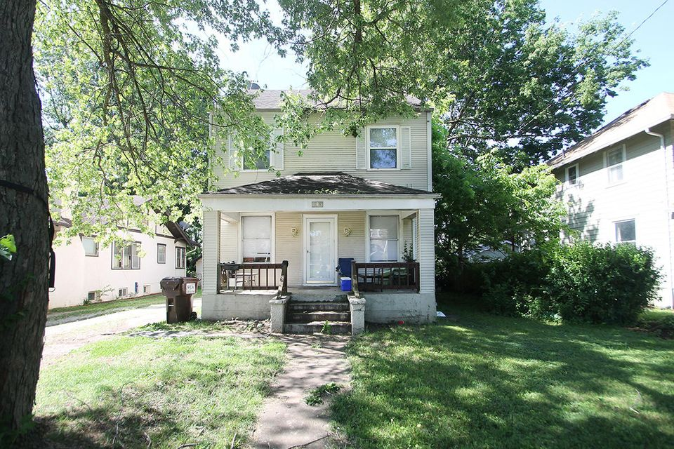 538 East Normal Street Springfield, MO 65807