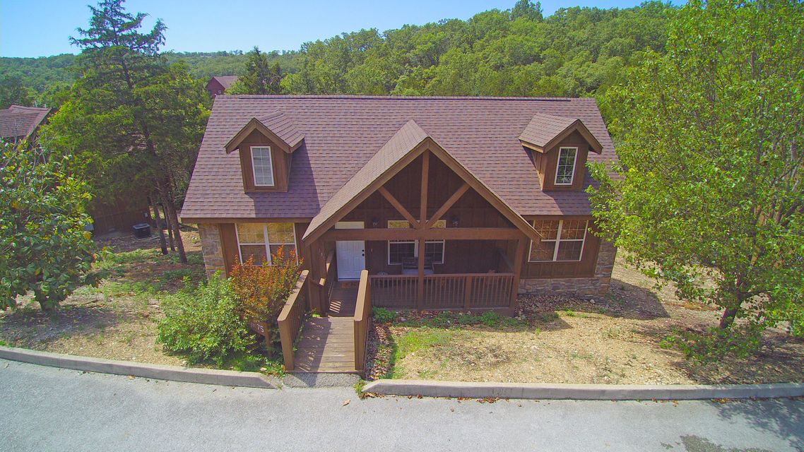 181  Cantwell Lane #75 Branson West, MO 65737