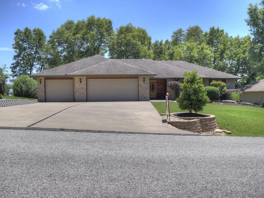 16  Midview Drive Kimberling City, MO 65686