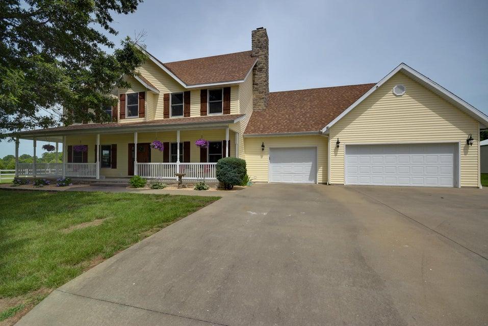 4752 S Farm Rd 223, Rogersville, MO 65742
