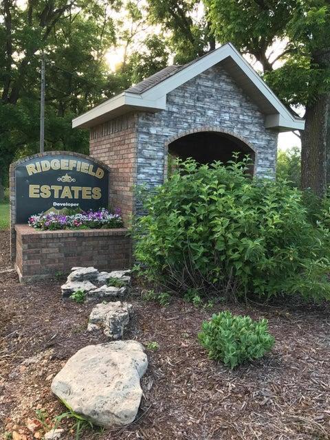 Ridgefield Estates Ozark, MO 65721