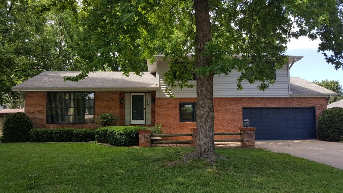 1339 East Deerfield Street Springfield, MO 65804