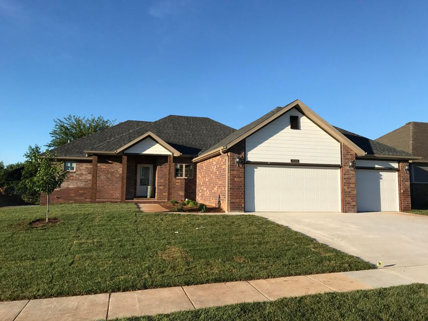3606 West Overland Springfield Mo 65807