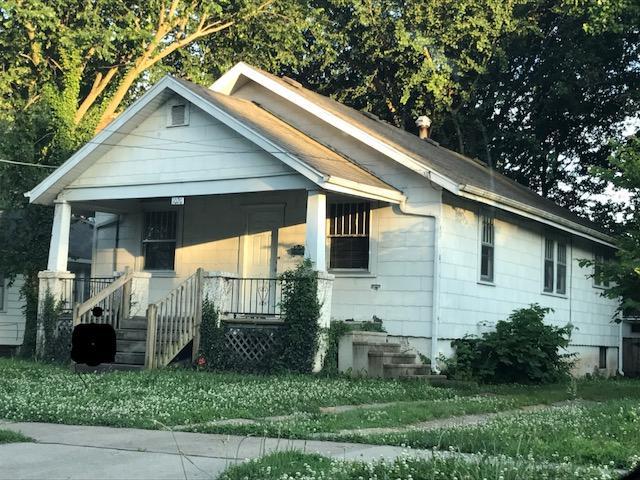 1020 East Delmar Street Springfield, MO 65807
