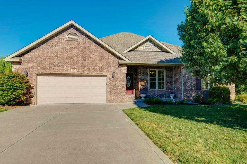 317  Oak Tree Lane Ozark, MO 65721