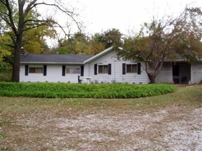 4791  Old Sunshine Road Springfield, MO 65807