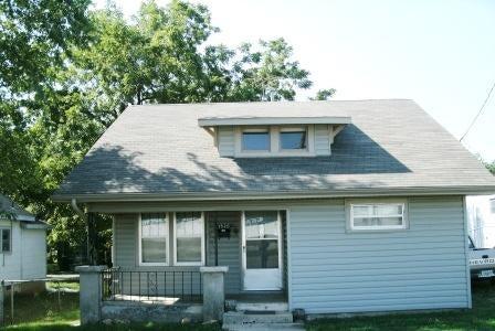 1350 South Newton Avenue Springfield, MO 65807