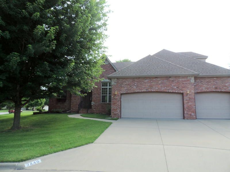 3840 West Vicki Place Battlefield, MO 65619