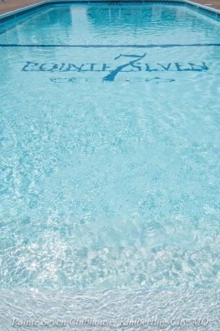 228  Seven Cove Ln #404 Kimberling City, MO 65686