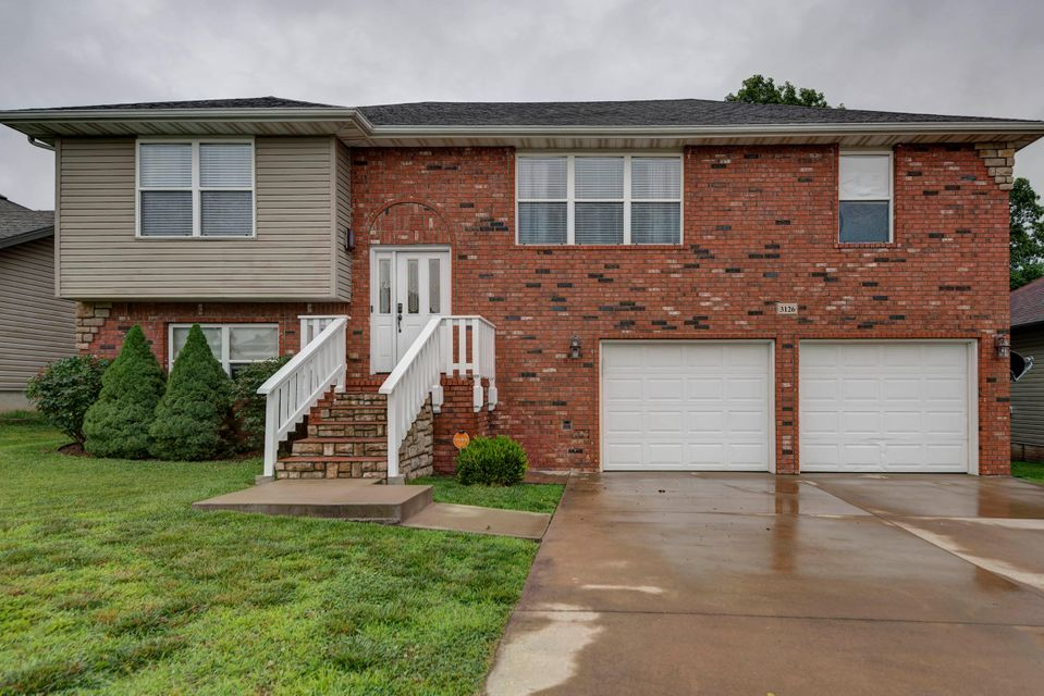 3126 South Anabranch Boulevard Springfield, MO 65807