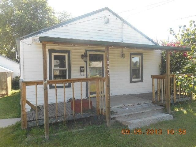 1026 North West Avenue Springfield, MO 65802