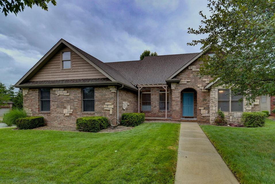 3624 South Breech Avenue Springfield MO 65807