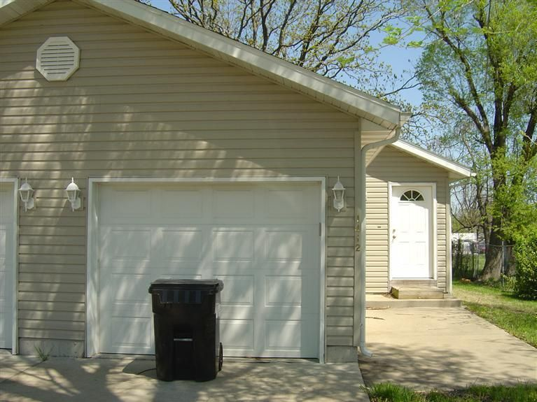 1412 North Forest Avenue Springfield, MO 65802