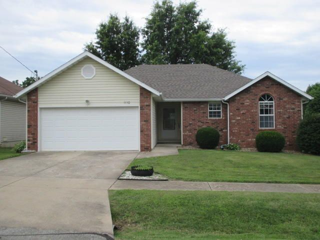 1110 East Mccanse Street Springfield, MO 65803