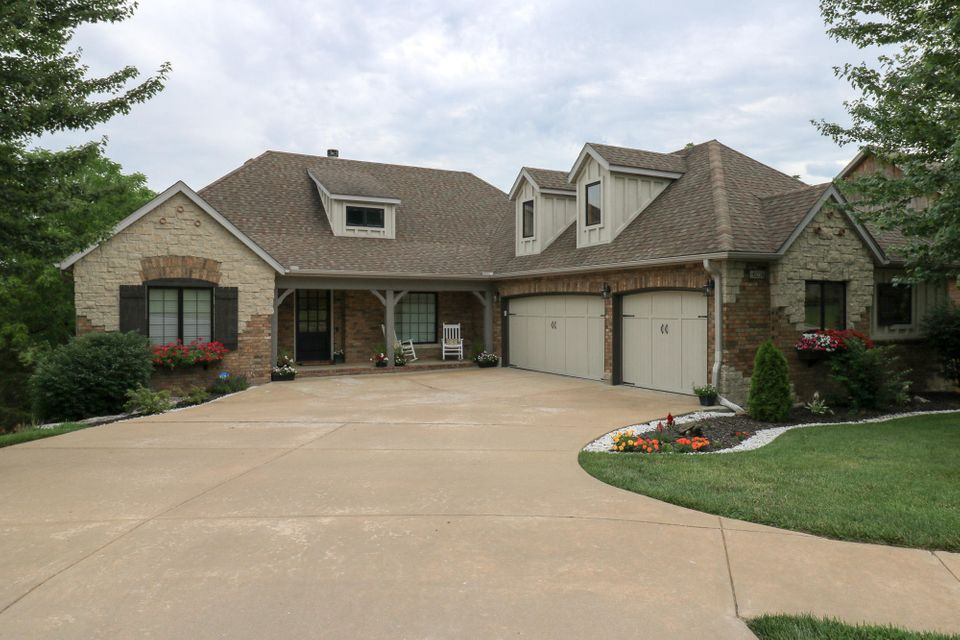 6056 South Overlook Trail Springfield, MO 65810
