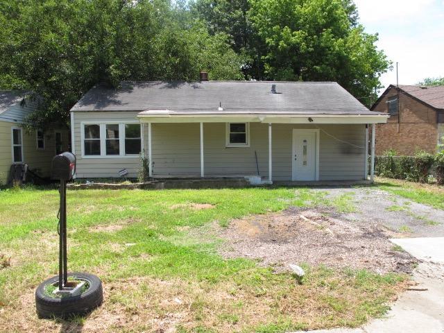1428 West Lynn Street Springfield, MO 65802