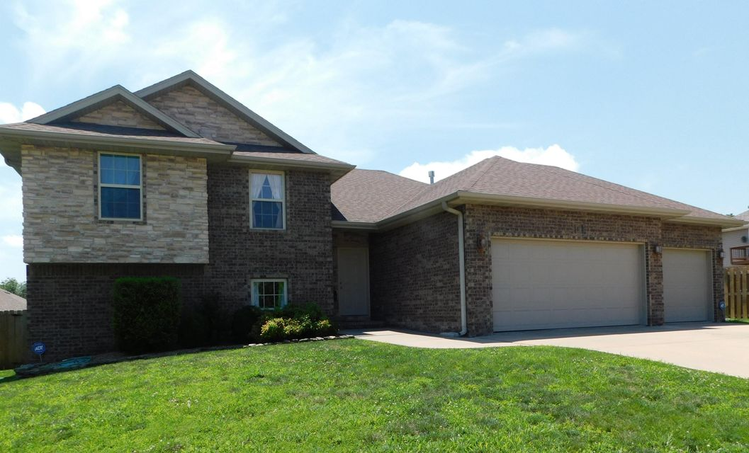 3862 West Shawnee Drive Springfield, MO 65810