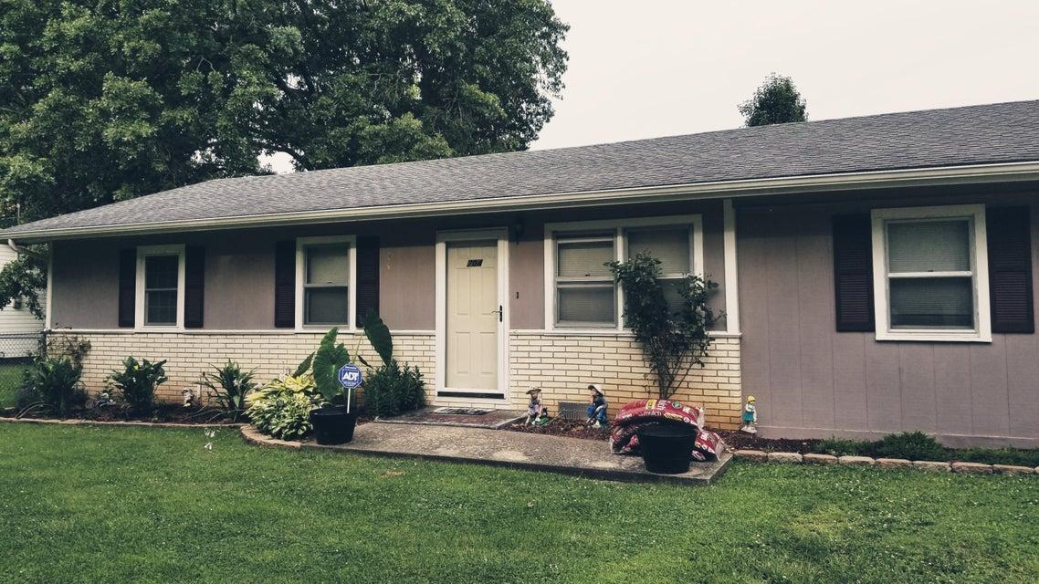 704  Murray Ave. Crane, MO 65633