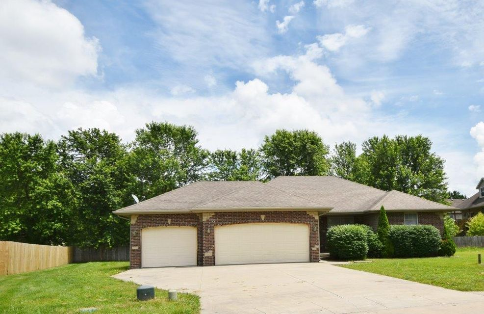 1132 South Ventura Avenue #single Family Rental Pack Springfield, MO 65804