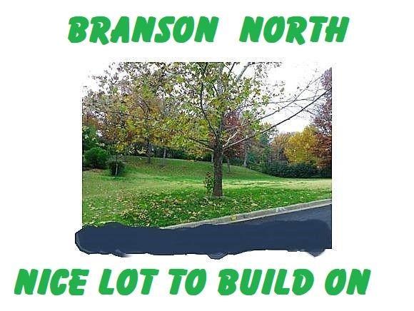 Briarcliff Road Branson, MO 65616