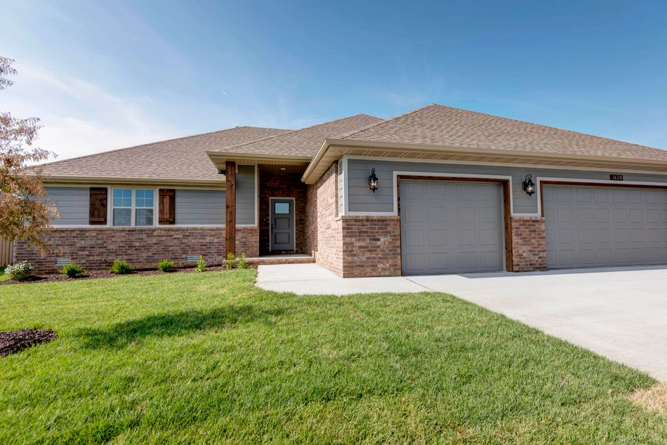 3620 West Overland Springfield Mo 65807
