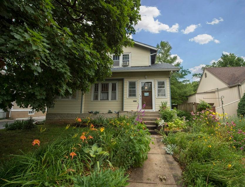 1341 E Harrison Street, Springfield, MO 65804
