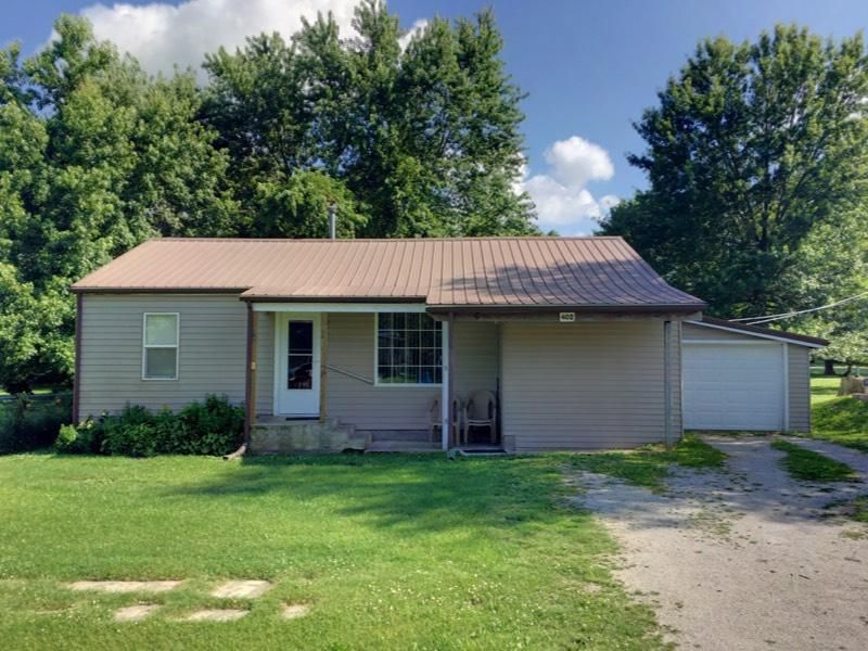 402 West Odell Street Marionville, MO 65705