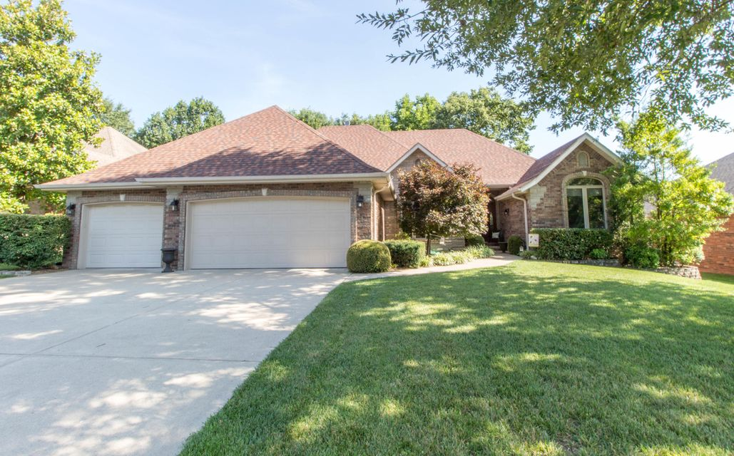 1219 West Oakville Road Springfield, MO 65810