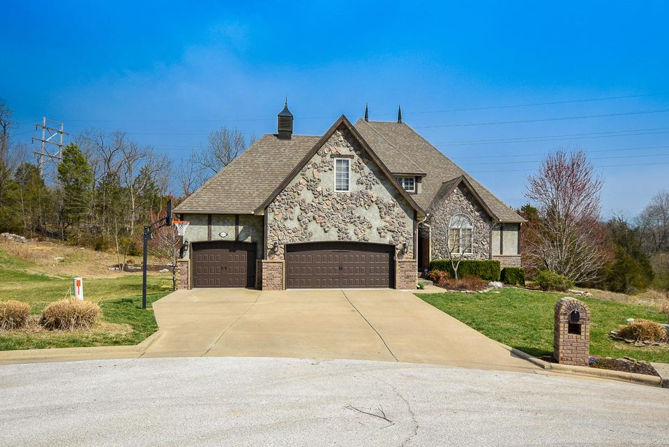 1639 East Oak Springfield, MO 65804