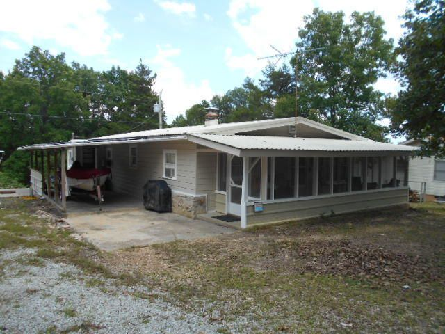 1195  A B Fine Road Cedar Creek, MO 65627