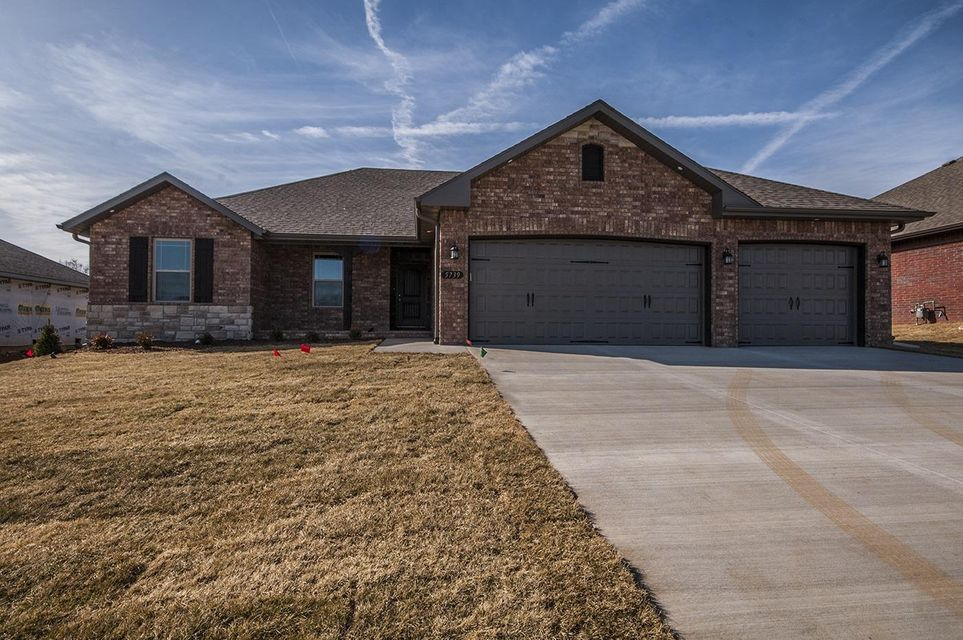 109 North Glengary Drive #lot 36 Nixa, MO 65714