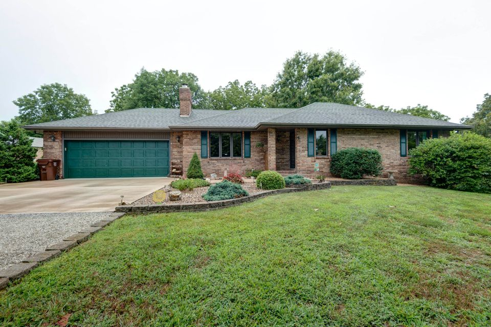 1669 South Metzletein Road Clever, MO 65631