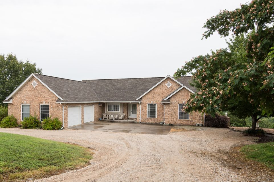 116  Rocky Top Road Cape Fair, MO 65624