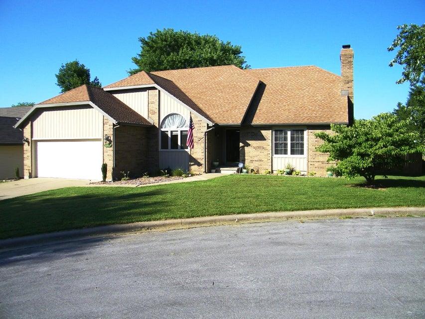 6347 West Dogwood Court Springfield, MO 65802