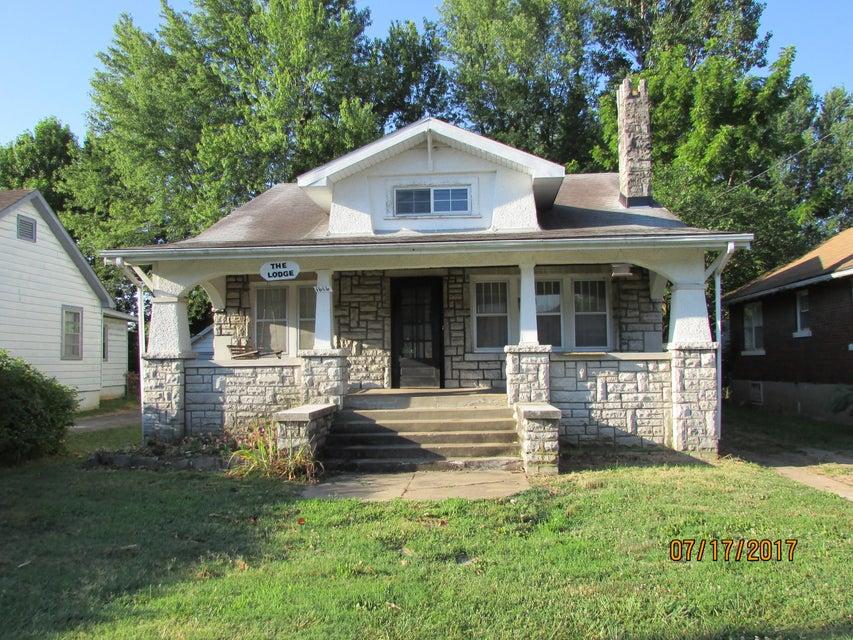 1616 E Grand Street, Springfield, MO 65804