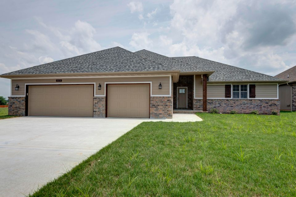 3454 South Valley View Springfield Mo 65807