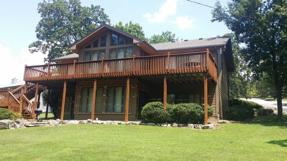 107  Timber Ridge Lane Kimberling City, MO 65686